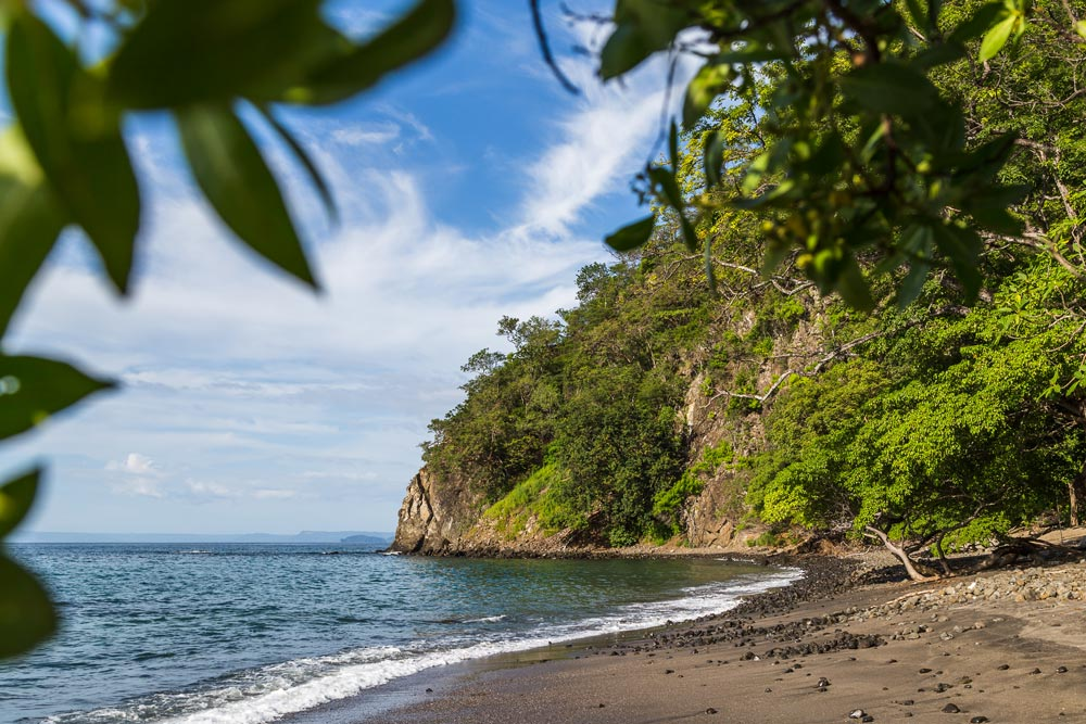 Nicoya Peninsula of Costa Rica