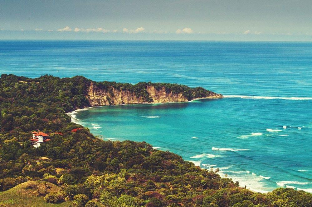 Blue Spirit Costa Rica retreat center